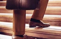 Những bí mật sau đôi giày của đàn ông