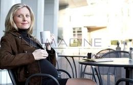Có nên uống cà phê khi mang thai?
