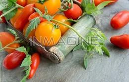 Ăn cà chua tránh chứng trầm cảm?