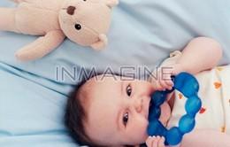 6 điều cần quan tâm khi bé mọc răng sữa