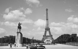 Câu chuyện về sự ra đời của thủ đô Paris, Pháp