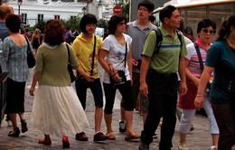 """Du khách """"văn minh"""" - Mục tiêu mới của du lịch Trung Quốc"""