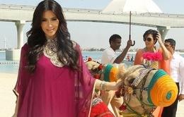 9 điều lưu ý cho phái nữ khi du lịch Trung Đông
