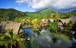 Sức hấp dẫn của quần đảo Polynesia