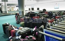 Làm gì để tránh bị thất lạc hành lý khi du lịch?