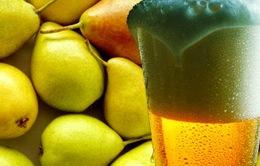 Bia hoa quả - Thức uống mới hấp dẫn phụ nữ Anh