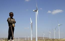 Ashegoda - Cánh đồng năng lượng gió lớn nhất châu Phi