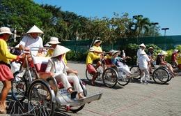 Du khách đến Quảng Nam tăng bất chấp kinh tế khó khăn