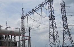 Cắt điện 24h phục vụ thi công đường dây 500kV