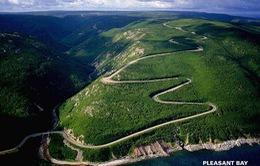 Công viên quốc gia Cape Breton, Canada