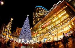 10 thành phố đón năm mới sôi động nhất thế giới