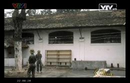 """Nhà tù Hỏa Lò - """"Hilton Hà Nội"""""""