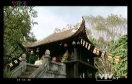 Ý nghĩa hình tượng Xi Vẫn trong văn hóa Việt