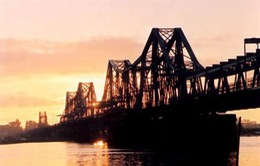 Khôi phục cầu Long Biên