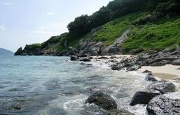 Khám phá hòn Bảy Cạnh, Côn Đảo