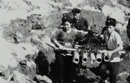 Ký ức Việt Nam: Tình cảm quân dân