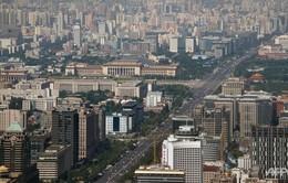 Bắc Kinh - Thành phố đắt đỏ thứ 2 Châu Á