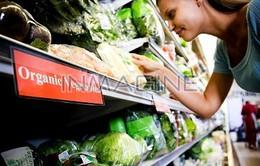 Anh Quốc mở cửa siêu thị giá siêu rẻ cho người nghèo