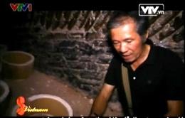 Hành trình về làng gốm cổ Bát Tràng