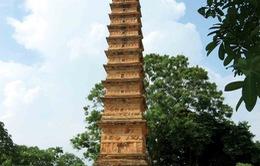 Bí ẩn Tháp Bình Sơn, Vĩnh Phúc
