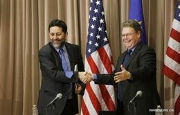 Mỹ, EU kết thúc vòng đàm phán thứ 3 về TTIP