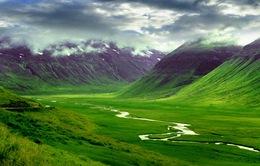 Iceland - Điểm đến thú vị cho năm 2014