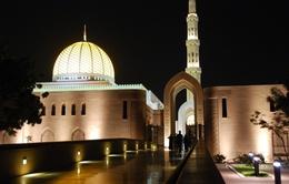 Sức hấp dẫn của Vương quốc Oman