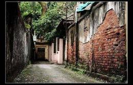 Về thăm làng cổ Kẻ Vẽ, Hà Nội