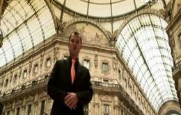 Khám phá Milano, Italy cùng nhà báo Long Vũ