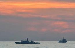 Philippines phản đối Trung Quốc về quy định đánh bắt cá trên Biển Đông