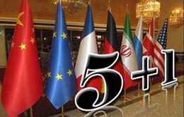 Đạt được thỏa thuận hạt nhân giữa Iran và nhóm P5+1