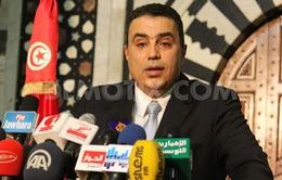Tân Thủ tướng Tunisia nhậm chức
