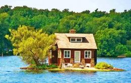 10 địa danh thiên nhiên thực như ảo