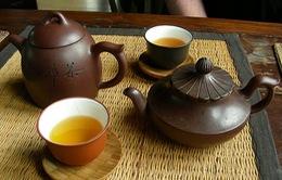 Trà - thức uống dân dã của người Việt