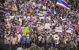 Thái Lan áp đặt tình trạng khẩn cấp
