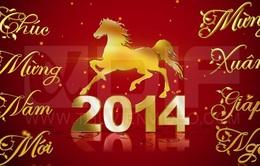 Những dự đoán cho năm Giáp Ngọ 2014