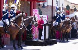 Lễ hội Tết Nguyên đán tại Sydney, Australia