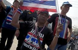 Thái Lan: Tổng tuyển cữ sẽ diễn ra đúng kế hoạch