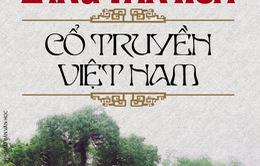 """Sách hay: """"Làng văn hóa cổ truyền Việt Nam"""""""