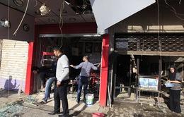 Iraq: Tấn công đẫm máu, ít nhất 24 người thiệt mạng