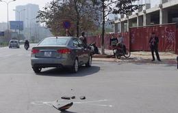 55 vụ tai nạn giao thông trong ngày mùng 1 Tết