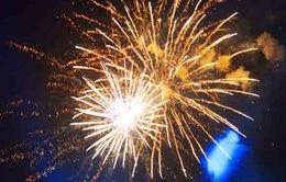 Ngày đầu năm mới tại Đắk Lắk