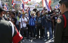 Thái Lan: Bế tắc chính trị còn kéo dài