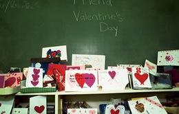 Valentine không chỉ dành cho người lớn