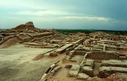Khám phá thành phố cổ Mohenjo Daro