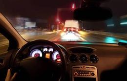 4 bí quyết lái xe an toàn dịp Tết