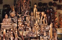 Làng nghề gỗ 1.000 năm tuổi ở Bali, Indonesia