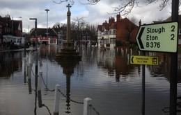 Anh: Lũ lụt ảnh hưởng nghiêm trọng đến du lịch