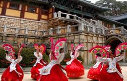 Tìm hiểu Văn hóa đặc sắc của Hàn Quốc