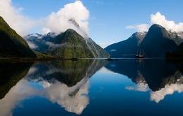 Khám phá những đỉnh núi tuyệt đẹp ở New Zealand